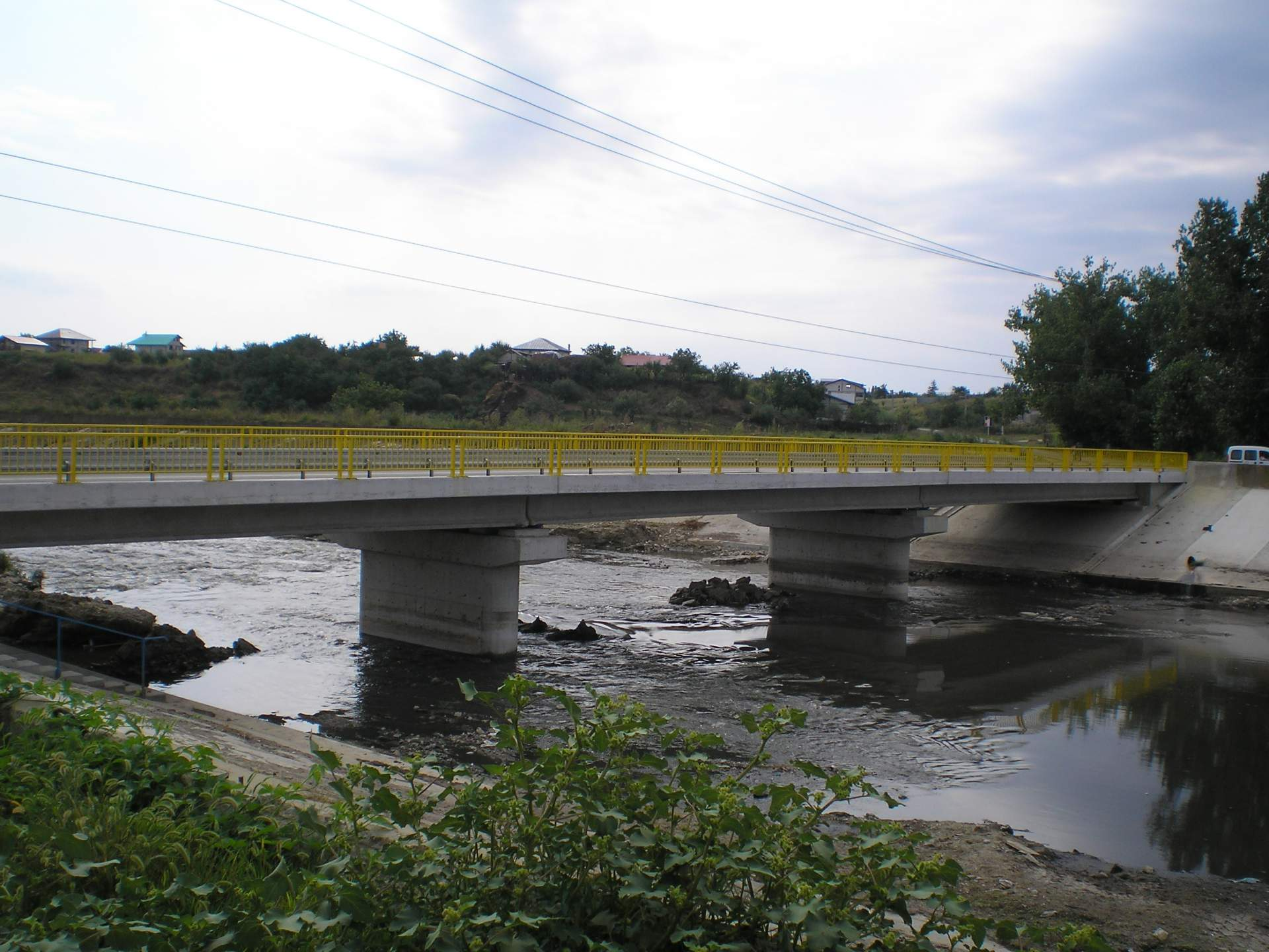 Pod Balaceanca
