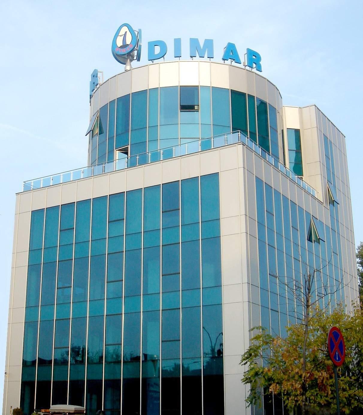 Sediu Dimar