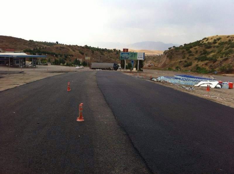Autostrada Gali Zakho